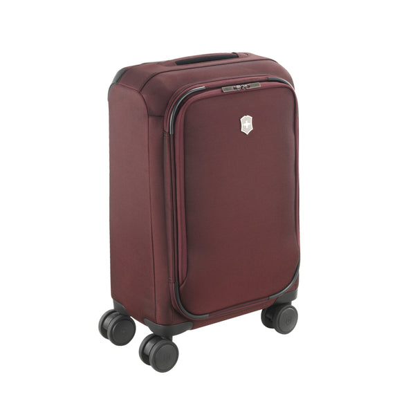 Victorinox Connex Softside Frequent Flyer Carry-On Spinner Luggage