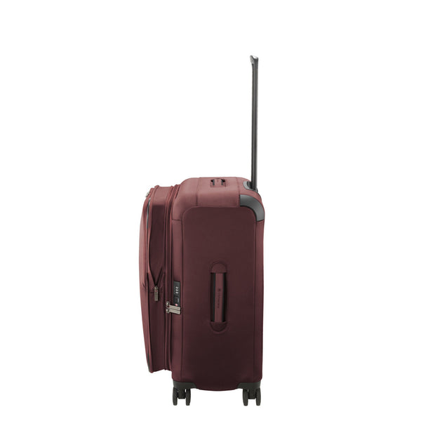 Victorinox Connex Medium Softside Upright Spinner Luggage