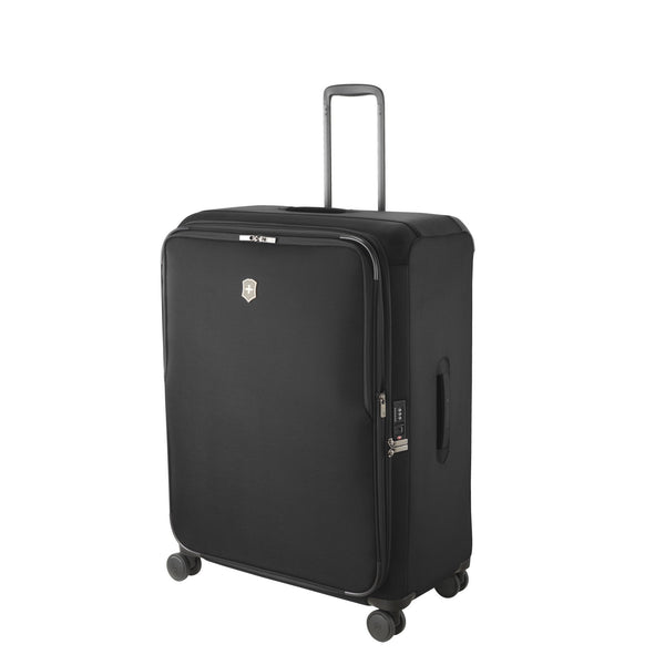 Victorinox Connex Extra-Large Softside Upright Spinner Luggage