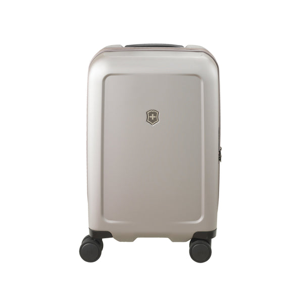 Victorinox Connex Hardside Frequent Flyer Carry On Spinner Luggage - Falcon