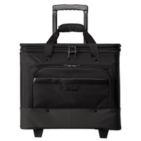 Swiss Mobility by Bugatti Ballistic Litigation Rolling Case