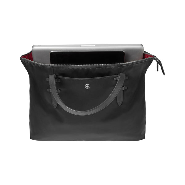 "Victorinox Victoria 2.0 Large 16"" Laptop Tote with Tablet Pocket"