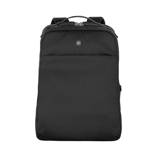 "Victorinox Victoria 2.0 16"" Laptop Backpack with Tablet Pocket - Black"
