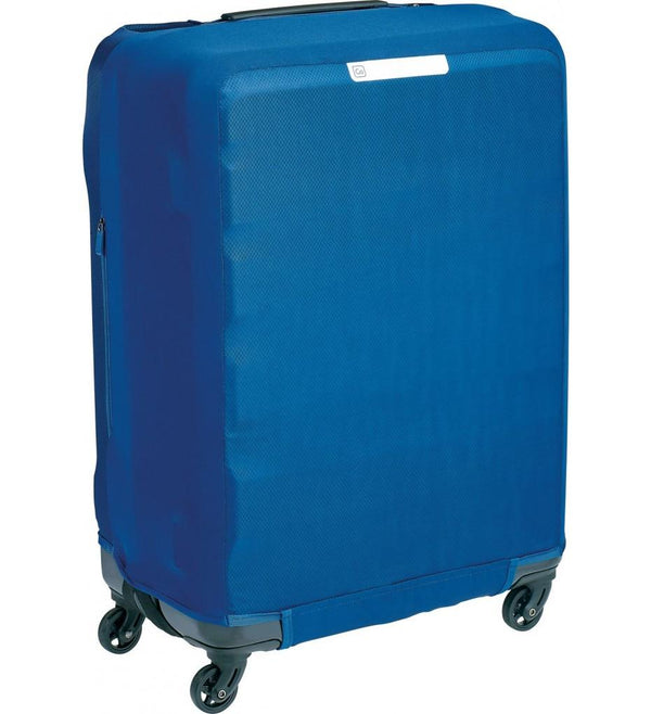 Go Travel Slip On Luggage Covers - Blue