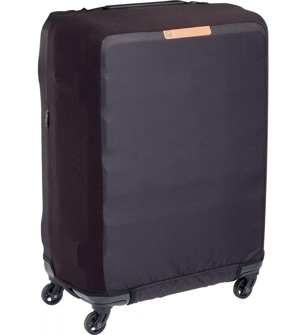 Go Travel Slip On Luggage Covers - Black