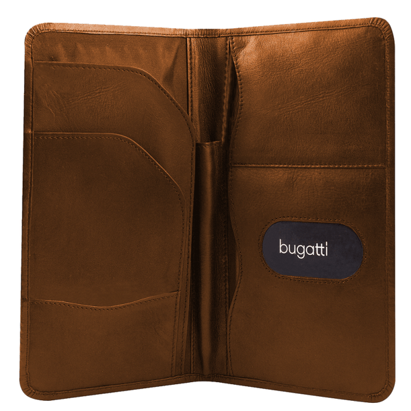 Bugatti Travel Document Organizer