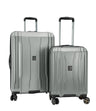 Delsey Cruise Lite Hardside 2.0 - 2 Piece Expandable Spinner Luggage Set (Carry-On & Medium)