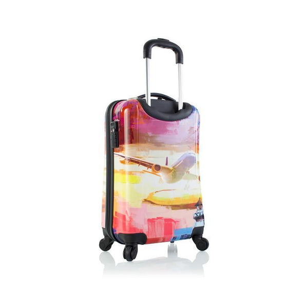 Heys Cruise Fashion Spinner 21 Inch Carry-On Luggage
