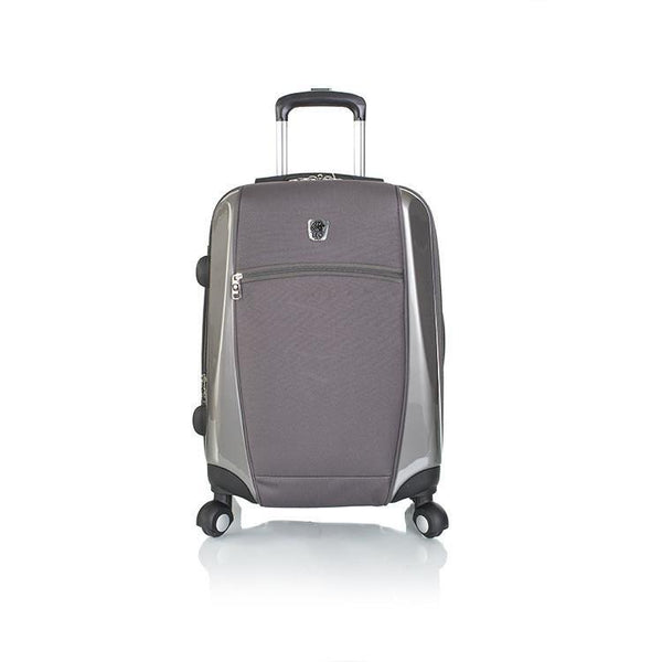 Leo by Heys HBX2 Hybrid Expandable 26 inch Spinner Luggage