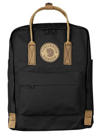 Fjallraven Kanken No. 2 Backpack - Black