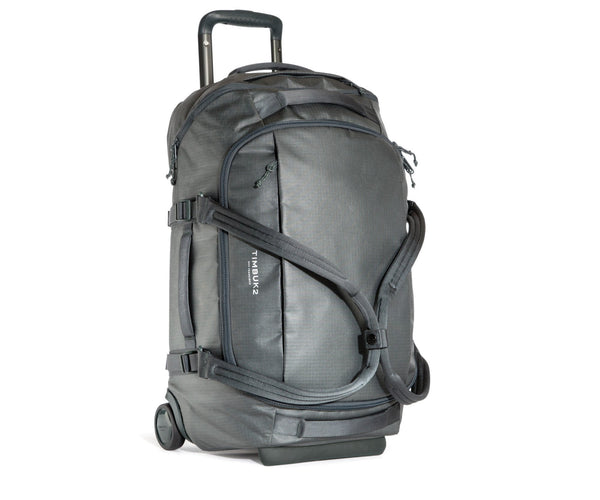 Timbuk2 Quest Rolling Backpack Duffel - M - Surplus