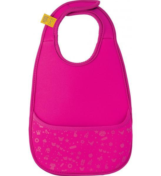 Go Travel Kids Neoprene Bib