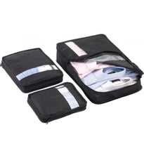 Go Travel Bag Packers - Set of 3