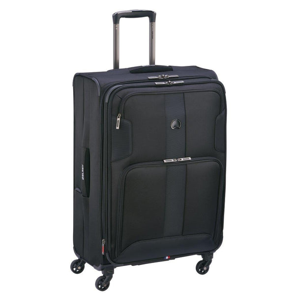 Delsey Volume Max 25 Inch Expandable Spinner Trolley
