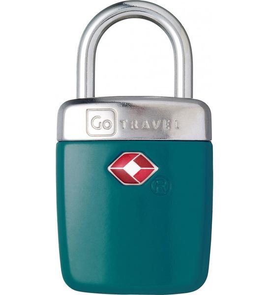 Go Travel Travel Sentry® Alert Lock