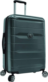 Delsey Comète 2.0 24 Inch Expandable Spinner Luggage