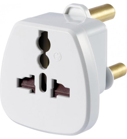 Go Travel North America to South Africa Travel Adapter
