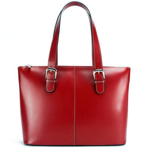 Jack Georges Milano Madison Avenue Business Tote