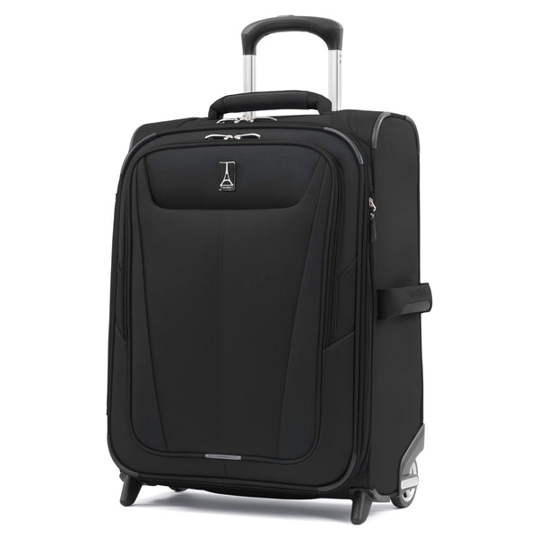 Travelpro Maxlite 5 International Carry-On Roallaboard Luggage - Black