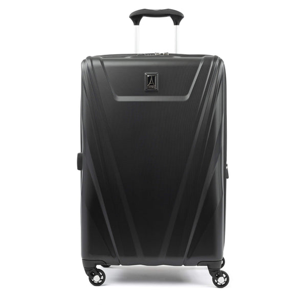 Travelpro Maxlite 5 - 25 Inch Expandable Hardside Spinner Luggage - Black