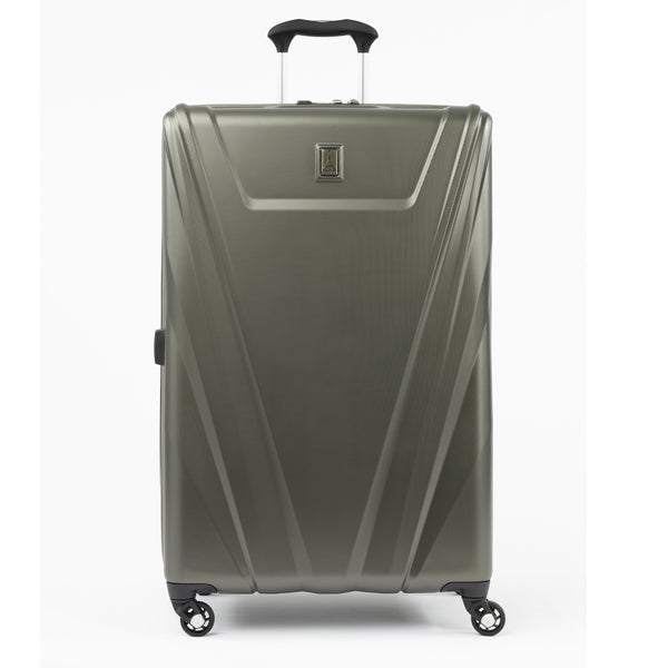 7b960a4b9 Travelpro Maxlite 5 - 29 Inch Expandable Hardside Spinner Luggage - Slate  Green
