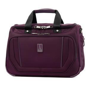 Travelpro Crew VersaPack Deluxe Tote Bag - Perfect Plum