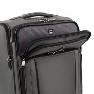 Travelpro Crew VersaPack Max Carry-On Expandable Rollaboard Luggage