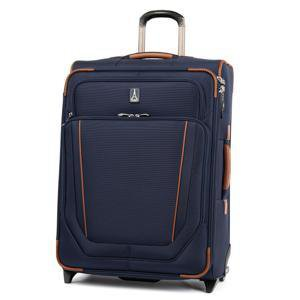 Travelpro Crew VersaPack 26 Inch Expandable Rollaboard Suiter - Patriot Blue