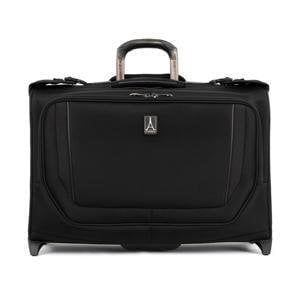 Travelpro Crew VersaPack Carry-On Rolling Garment Bag - Jet Black