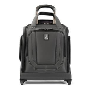 Travelpro Crew VersaPack Rolling Underseat Carry-On Luggage - Titanium Grey
