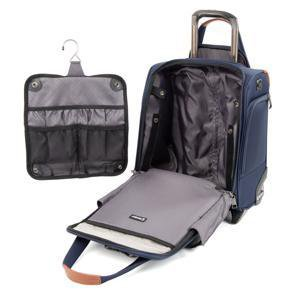 Travelpro Crew VersaPack Rolling Underseat Carry-On Luggage