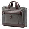 Travelpro Platinum Elite Slim Business Brief - Vintage Grey