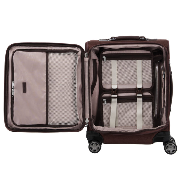 Travelpro Platinum Elite International Expandable Carry On