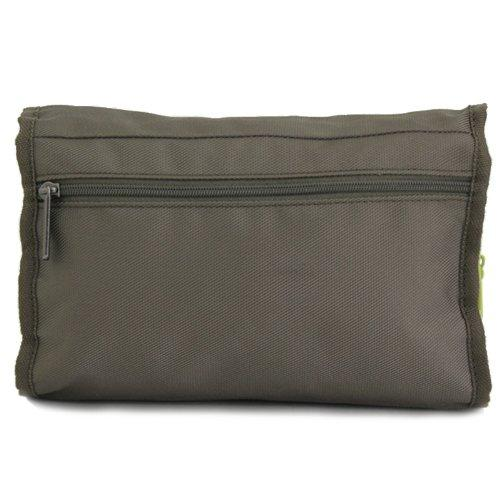 Delsey U-Lite Toiletry Bag - Iguana