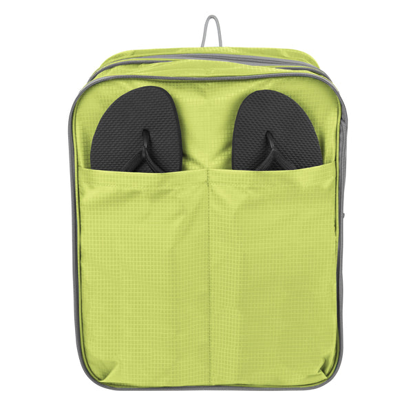 Travelon Expandable Packing Cube - Lime