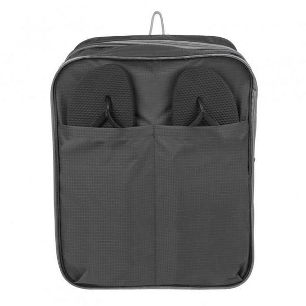 Travelon Expandable Packing Cube - Charcoal