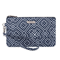 Travelon RFID Blocking Wristlet Clutch
