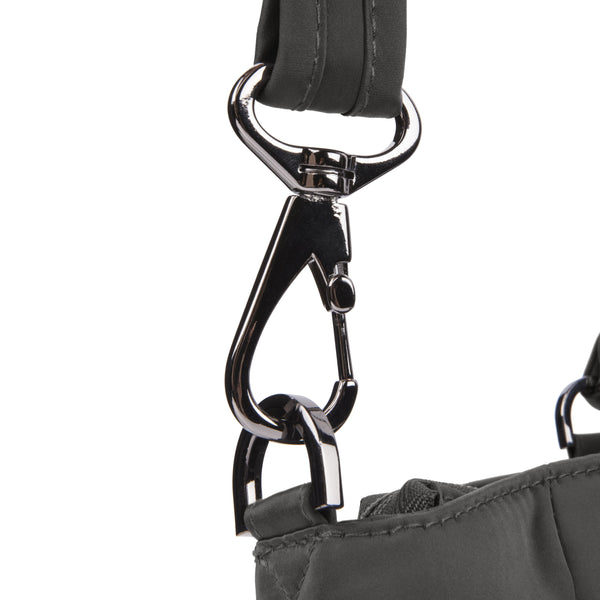 Travelon Anti-Theft Parkview Satchel Crossbody Bag
