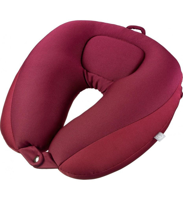 Go Travel Double Decker Pillow - Red