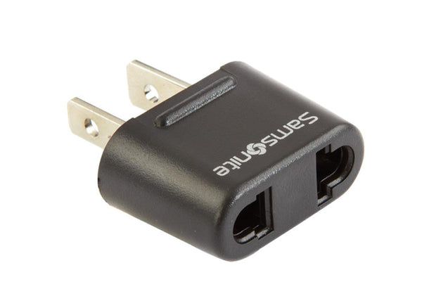 Samsonite Adapter Plug - Americas