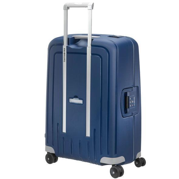 "Samsonite S'Cure 28"" Spinner Luggage"