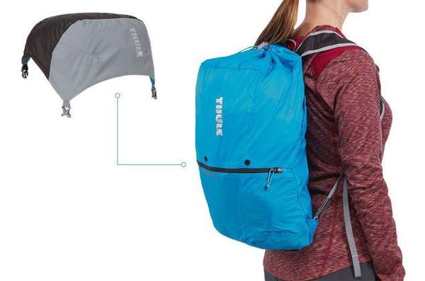 Thule Guidepost 65L Women's Backpacking Pack - Monument