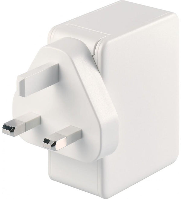 Go Travel Worldwide USB Charger