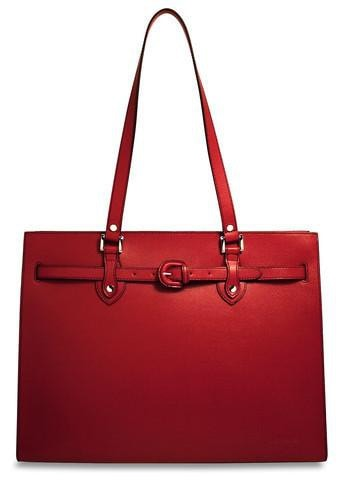 Jack Georges Chelsea Alexis Business Tote