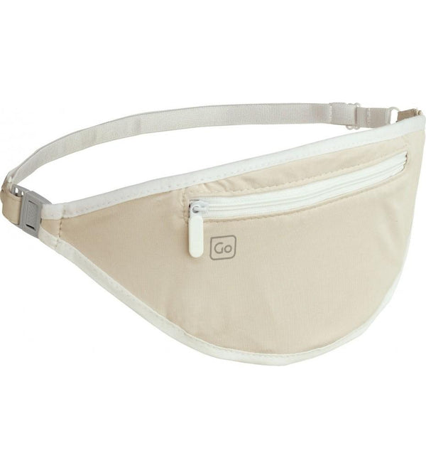 Go Travel Body Pocket - Beige