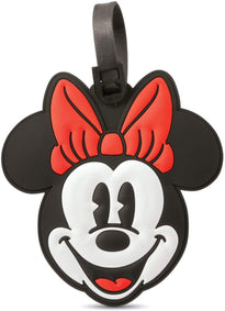 American Tourister Disney Luggage ID Tag - Minnie Mouse