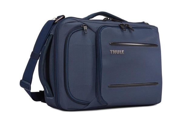 "Thule Crossover 2 Convertible Laptop Bag 15.6"" - Dress Blue"