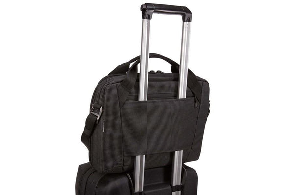 "Thule Crossover 2 Laptop Bag 13.3"" - Black"
