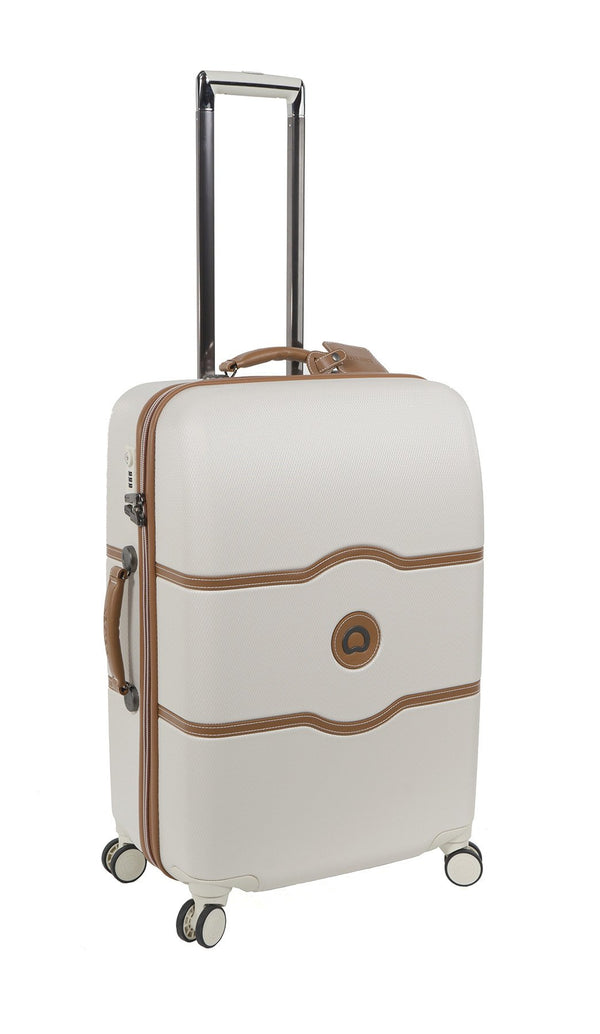"Delsey Chatelet Plus 24"" Spinner Luggage"
