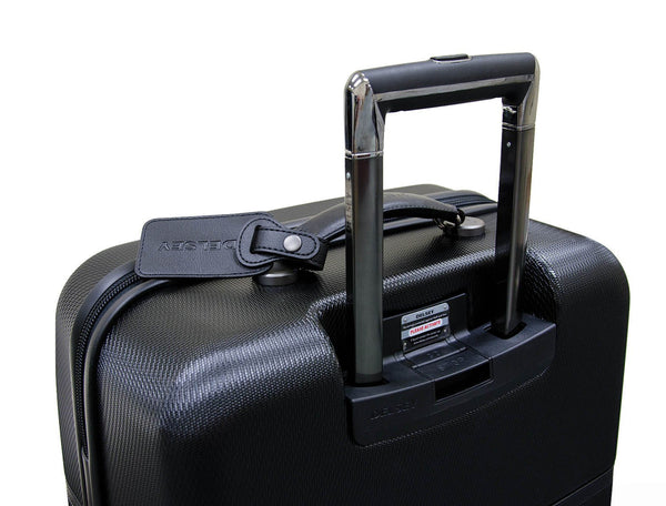 Delsey Chatelet Plus 24 Inch Expandable Spinner Luggage